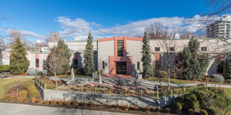 Evoqe Medical Aesthetics Leases Office Space in Boise