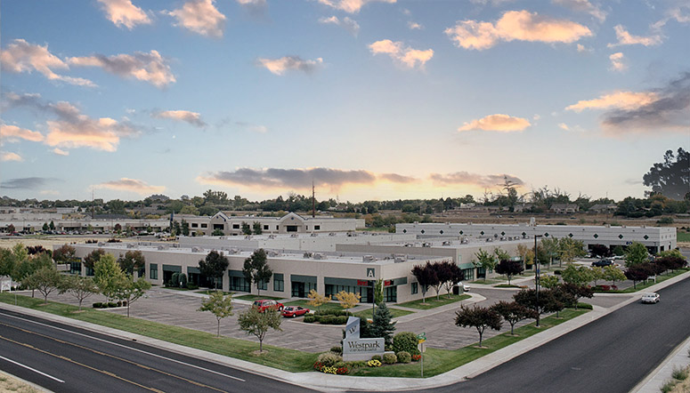 NXNW continues leasing industrial space at 9933 W Emerald St